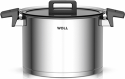 Picture of WOLL Concept High saucepan with lid
