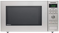 Picture of Panasonic NN-SD27, microwave (stainless steel)