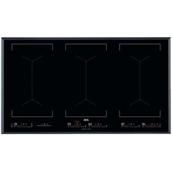 Picture of AEG IKE96654FB SLIM-FIT Induction hob, 91 cm wide, 3 cooking zones
