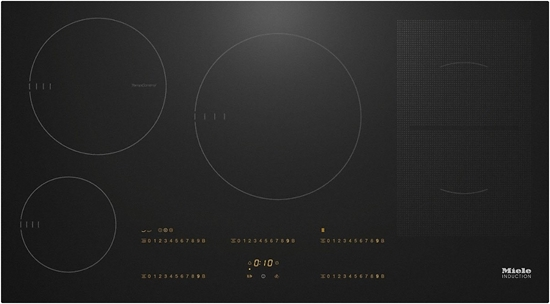 Picture of Miele KM 6679-1 hob with induction