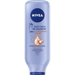 Picture of NIVEA Body milk In-Shower Soft Milk, 400 ml