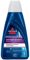 Picture of Bissell 1134N Oxygen Boost Detergent for all Stains Cleaning
