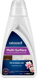 Picture of Bissell 1789L multi-surface cleaner for Crosswave, Crosswave Pet Pro, Spinwave and other multi-surface cleaning devices, 1x 1 litre.