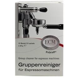 Изображение ECM Brewing Cleaner, Group Espresso Machine Cleaner Bags 20g (10 pcs.)