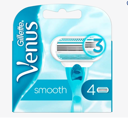 Picture of Gillette Venus shaving razors- 4 pack