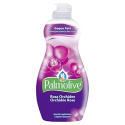 Picture of Palmolive Pink orchid dishwashing detergent 500 ml