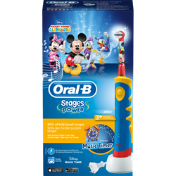 Picture of Oral-B Electric toothbrush Advance Power, from 3 years