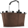 Picture of Reisenthel Carry Bag Shopping Basket 48 x 29 x 28 cm 22 L, black