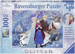 תמונה של Ravensburger פרוזן - נוצץ שלג  100