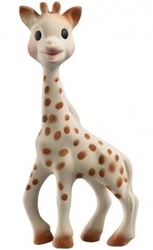 תמונה של Vulli Sophie the giraffe in gift box (616326)
