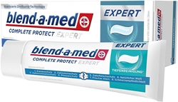 Picture of Blend-a-med Toothpaste Complete Protect Expert Deep Cleansing, 75 ml