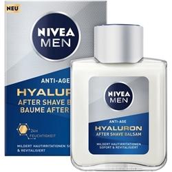 Picture of NIVEA MEN 3-day beard hydro gel sensitive