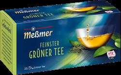 תמונה של תה ירוק - Mebmer