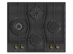 Picture of GORENJE GW6D41CLB gas hob