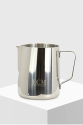 Изображение ECM - milk jug 600ml polished stainless steel