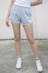 Picture of Brandy Melville ISETTE HAWAII U.S.A. SHORTS