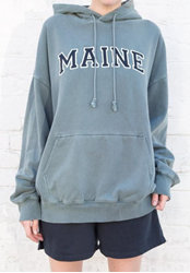 Picture of Brandy Melville CHRISTY MAINE HOODIE
