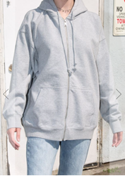 Picture of Brandy Melville CARLA HOODIE