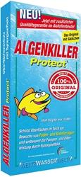 Picture of Algenkiller Protect, algae killer for garden and swimming ponds