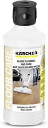 Picture of Karcher Floor care RM 535 wood oiled / waxed 500 ml