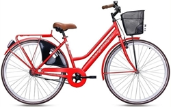 תמונה של אופניים עירוניים Bergsteiger Citybike Amsterdam
