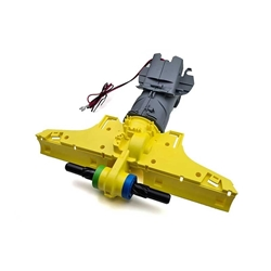 Picture of KÄRCHER FC 5 DRIVE YELLOW Item No.:4.055-217.0