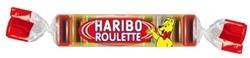 תמונה של ממתק גומי של Haribo Roulette, (50 x 45 גרם)