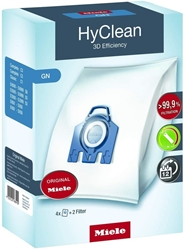 Picture of Miele GN Hyclean 3D vacuum cleaner bags