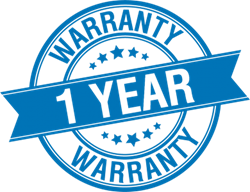 Picture of One year warranty service