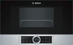 Picture of Bosch BEL634GS1 seriel 8 built-in microwave with grill