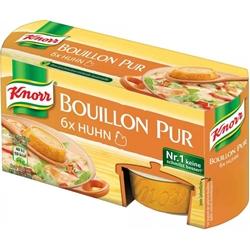 תמונה של עוף של Knorr Bouillon 168 גרם