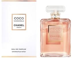 """תמונה של קוקו מדמואזל או דה פרפיום 200 מ""""ל Chanel"""