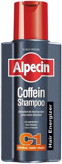 Picture of Alpecin Shampoo Coffein C1, 250 ml