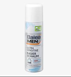 Picture of Balea MEN Ultra sensitive shaving foam, 300 ml