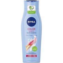 תמונה של שמפו מגן לשיער צבוע NIVEA 250 ml