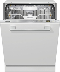 Picture of Miele G 5260 SCVi Active Plus fully integrated 60 cm dishwasher