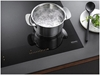 Picture of Miele KM 7474 FR self-sufficient induction hob, stainless steel