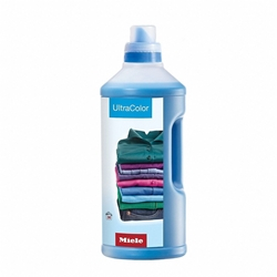 Picture of Miele colored detergent UltraColor, 2 liters