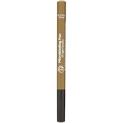 תמונה של עפרון לגבות RIVAL loves me 01 light brown