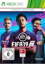 תמונה של פיפא 19 Legacy Edition (Xbox 360)