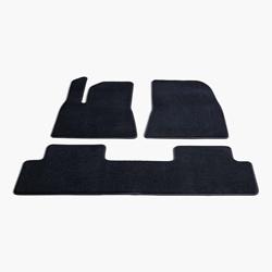 תמונה של דגם 3 שטיחי פנים מתאים לרכבים מתאריך ייצור 1/10/2019