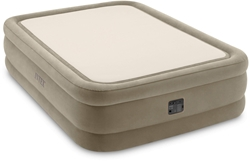 Picture of INTEX Queen Thermalux Airbed with Fiber-Tech 152x203x51 cm 64478