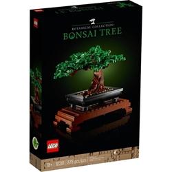 Picture of LEGO Creator Expert 10281 - Bonsai Tree