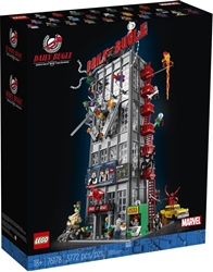 Picture of LEGO 76178 Daily Bugle