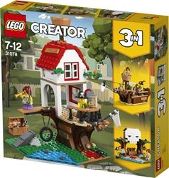 Изображение Lego 31078 Tree House Treasures, Colourful