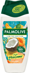 Picture of Palmolive Cream shower coconut & apricot, 250 ml