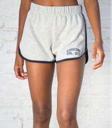 Picture of Brandy Melville LISETTE GEORGETOWN ATHL. DEPT. SHORTS