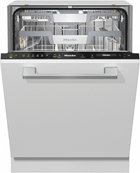 Picture of Miele G 7365 SCVi XXL AutoDos fully integrated 60 cm dishwasher