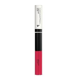תמונה של צבע ורוד תות  MANHATTAN Cosmetics Lips2Last