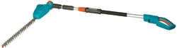 Picture of GARDENA  Cordless Telescopic Hedge Trimmer THS 42 / 18V P4A solo